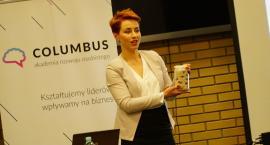 Marzena Faszczewska opowiedziała, jak zarządzać sobą w czasie [foto]