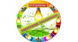 """Zbiórka elektroodpadów w zambrowskiej """"Czwórce"""""""
