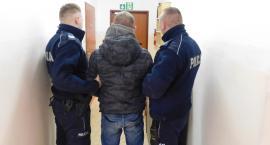 Kradli kosmetyki w drogerii. Policjanci zatrzymali kobietę i mężczyznę