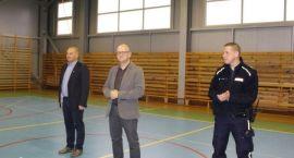 Prewencyjne działania w szkołach na terenie zambrowskiej gminy [foto]