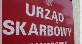 Dzień otwarty i dyżury w Urzędzie Skarbowym w Zambrowie