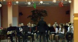 Karnawałowy Koncert Orkiestry Dętej w GOK Szumowo
