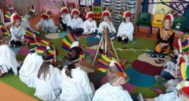 Indianie w przedszkolu
