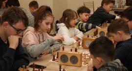 Rozegrano IV Otwarty Turniej Szachowy o Puchar Burmistrza Zambrowa [foto]