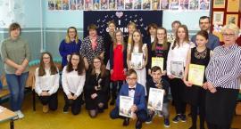 Znamy laureatów I Gminnego Konkursu Piosenki i Poezji Angielskiej w Starym Skarżynie
