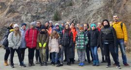 """Uczniowie z Osowca szkolili się podczas obozu językowego """"EuroWeek - Szkoła Liderów"""""""