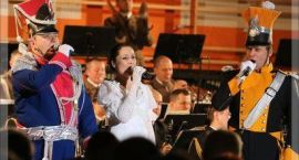 Mamy darmowe wejściówki na koncert Reprezentacyjnego Zespołu Artystycznego Wojska Polskiego - KONKUR