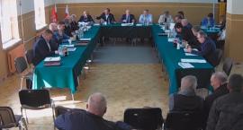 Jednomyślna sesja Rady Gminy Rutki [retransmisja]