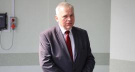 Bogusław Dębski nowym przewodniczącym sejmiku