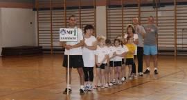 Przedszkolaki po raz 9 wzięły udział w Olimpiadzie (fotoreportaż)