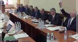XIX sesja Rady Powiatu Zambrowskiego [retransmisja]