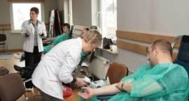Oddaj krew w ramach akcji Motoserce