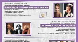 Łomżyńksa filharmonia zaprasza na koncerty w marcu i kwietniu