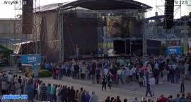 Koncert zespołu MIG zwieńczył XX Dni Zambrowa [foto]