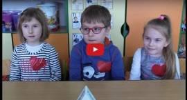 """""""Dzieci mają głos!"""" - WALENTYNKI [video]"""