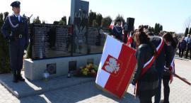 Miejsko-powiatowe obchody 79. rocznicy zbrodni katyńskiej [foto]