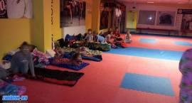 Szkolenie uchi-deshi w Zambrowie [foto]