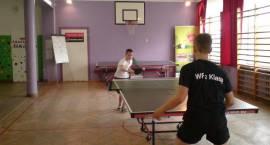 Szacho-tenis w Paproci Dużej