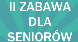 Już w najbliższą sobotę potańcówka dla seniorów!