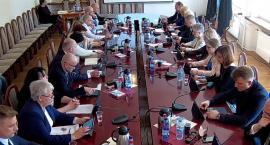 VIII sesja Rady Miasta Zambrów