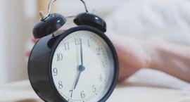 Dziś zmiana czasu - w niedzielę śpimy dłużej!