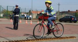 Powiatowe eliminacje do konkursu o ruchu drogowym [foto]