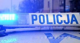 Poszukiwani zatrzymani przez funkcjonariusza zambrowskiej policji