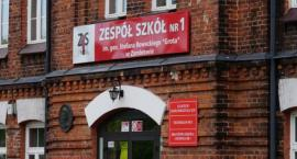 Spotkanie informacyjne w ZS1