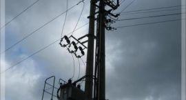 Informacja o planowanych przerwach w dostawie prądu