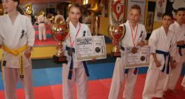 Duży sukces wychowanków ZKKK na mistrzostwach Europy w Karate Kyokushin [foto+video]