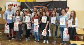 Finał I Powiatowego Konkursu Wiedzy o Krajach Niemieckojęzycznych