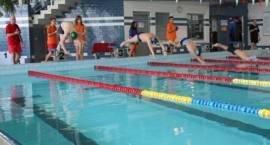 Harmonogram pracy Pływalni w okresie 1 - 11 listopada