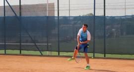 Wyniki Turnieju Tenisa Ziemnego o Puchar Burmistrza Miasta Zambrów [foto]