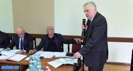 Zarząd Powiatu uzyskał absolutorium [retransmisja]