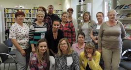Pracownicy MBP w Zambrowie – bibliotekarzami przyszłości