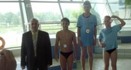 Wyniki zawodów pływackich w ramach IX Polonijnych Igrzysk Młodzieży Szkolnej