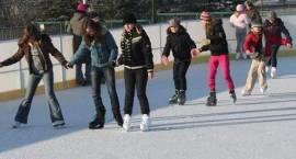 Otwarcie lodowiska - sobota, 14 grudnia godz. 16.00