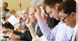 Pierwsza tegoroczna sesja Rady Miasta Zambrów już jutro!