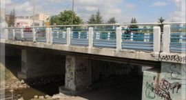 Przebudowa mostu na ul. Kościuszki w przyszłym roku?