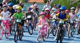 Dzień Dziecka na rowerach [foto]