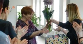 Zyta Brysacz nagrodzona przez Instytut Książki za recenzję roku 2018 [foto]