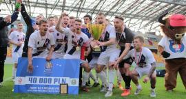 Olimpia górą w finale Wojewódzkiego Pucharu Polski