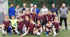 Drużyna z Rutek zmagała się w turnieju piłki nożnej na Litwie
