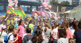 Dzieci obchodziły dziś Dzień Dziecka [foto+video]