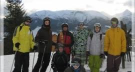 Nagroda dla czytelnika Zambrow.org - pobyt na feriach zimowych w górach