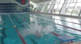 Pływalnia otwarta do niedzieli. Później przerwa