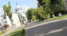 Delegacja Powiatu Zambrowskiego z wizytą na Ukrainie
