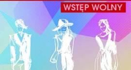 Pokaz mody na Dzień Kobiet