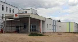 Zambrowski Szpital ponownie skorzysta z dofinansowania RPO