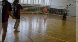 Mistrzostwa Powiatu Zambrowskiego w badmintonie